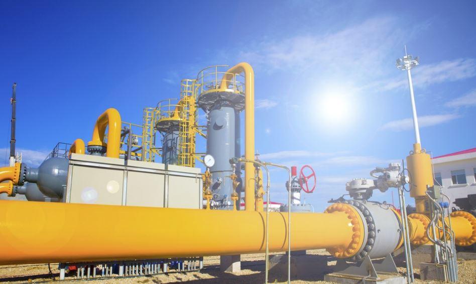 Long Natural Gas Etn