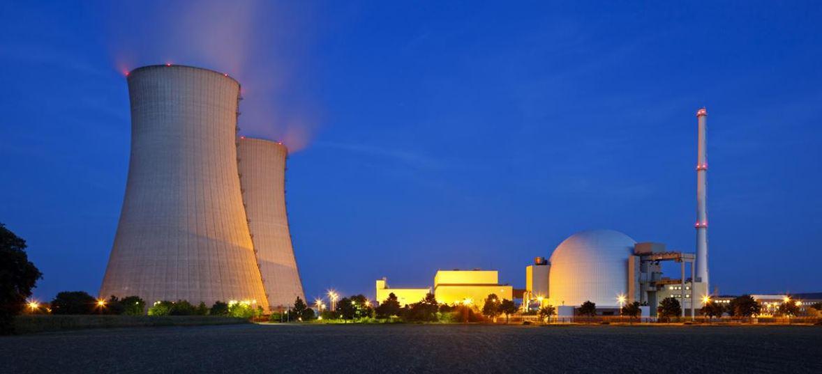 cameco nuclear energy