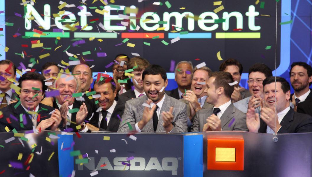 Net Element